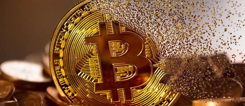 ビットコイン下げ止まらず-昨年の急騰に価格操作の疑惑